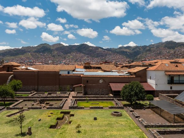 Palacio del Inka, a Luxury Collection Hotel Cusco City View