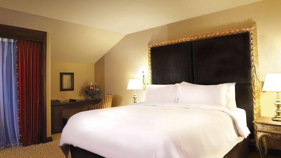 Palacio del Inka, a Luxury Collection Hotel Cusco Deluxe Suite Suite, 1 King