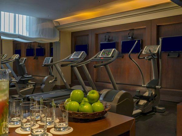 Palacio del Inka, a Luxury Collection Hotel Cusco Gym