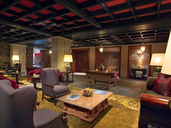 Palacio del Inka, a Luxury Collection Hotel Cusco Interior