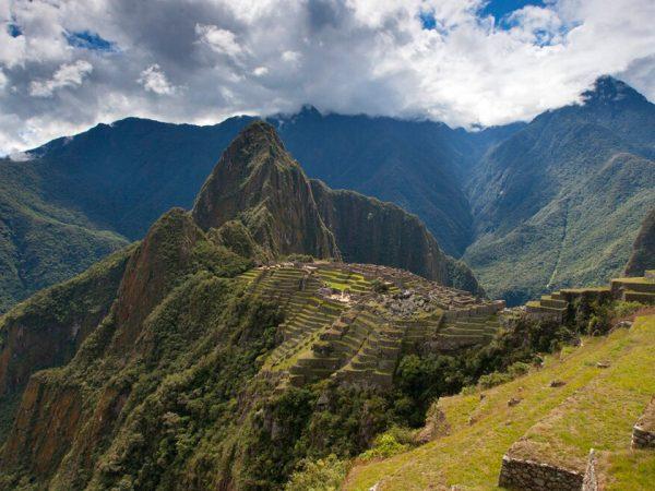 Palacio del Inka, a Luxury Collection Hotel Cusco Machu Picchu