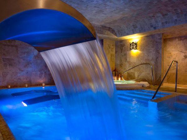 Palacio del Inka, a Luxury Collection Hotel Cusco Pool