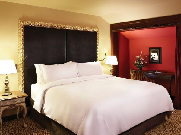 Palacio del Inka, a Luxury Collection Hotel Cusco Premium Guest room, 1 King