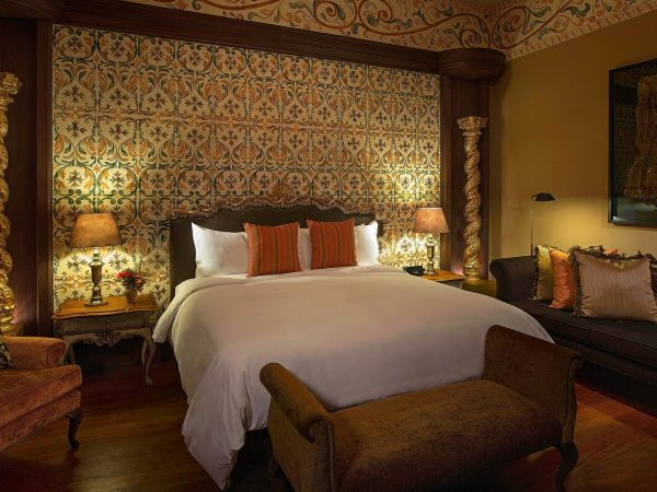 Palacio del Inka, a Luxury Collection Hotel Cusco Qoricancha Suite Suite