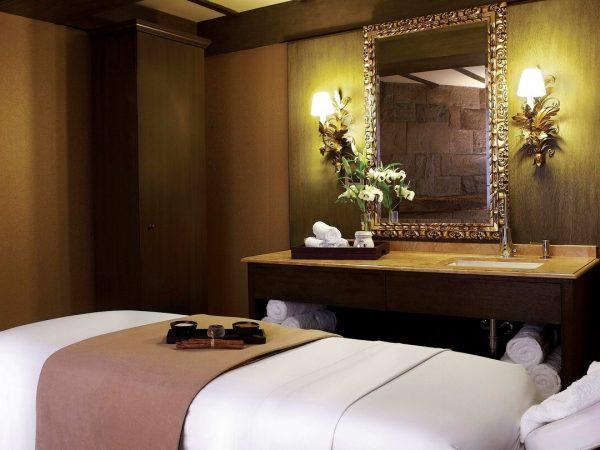 Palacio del Inka, a Luxury Collection Hotel Cusco Spa