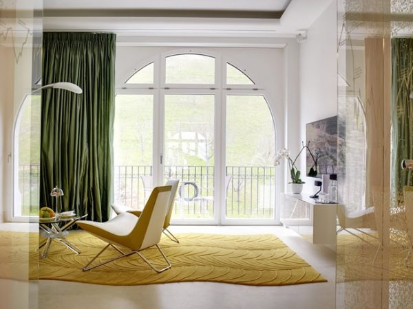 Park Hotel Vitznau Deluxe Suite With Mountain View