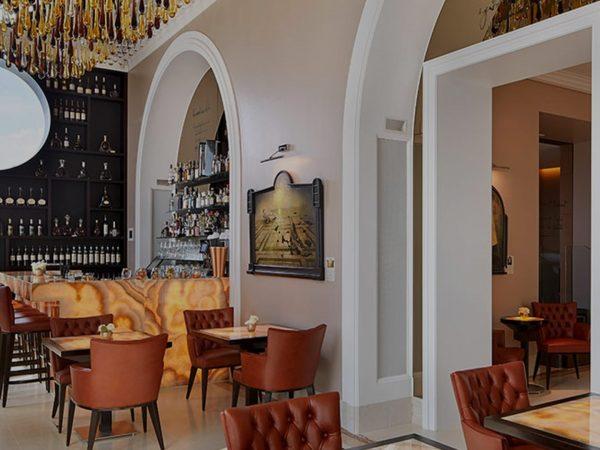 Park Hotel Vitznau Verlinde Bar