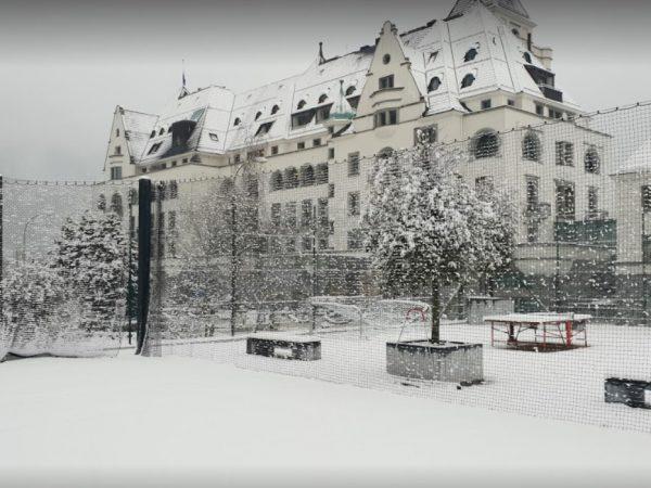 Park Hotel Vitznau View
