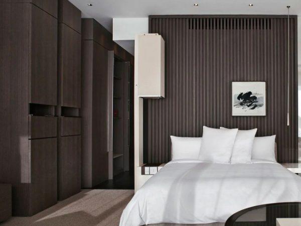 Park Hyatt Shanghai 1 King Bed