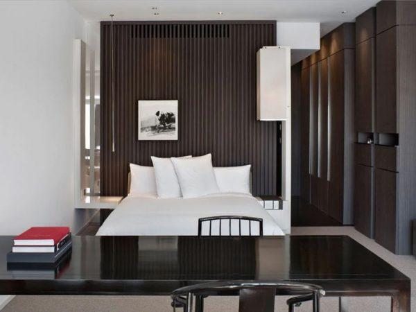 Park Hyatt Shanghai 1 King Bed Deluxe