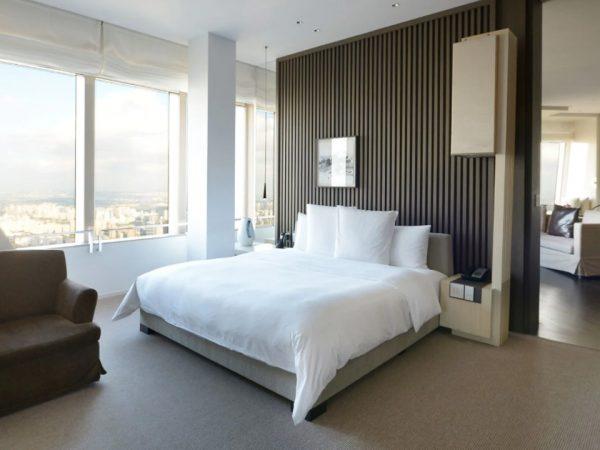 Park Hyatt Shanghai Park Suite King