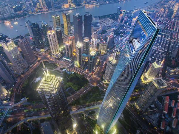 Park Hyatt Shanghai View