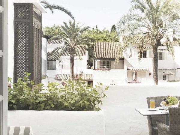 Puente Romano Beach Resort Deluxe Garden