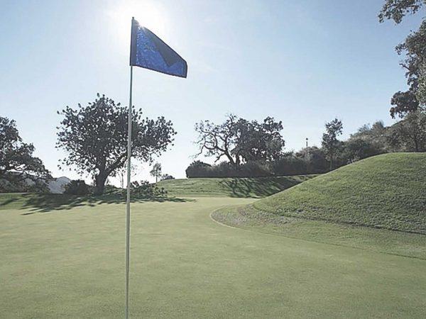 Puente Romano Beach Resort Golf Course