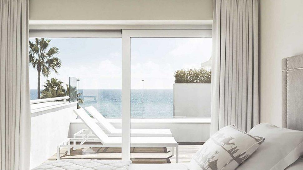 Puente Romano Beach Resort Mediterranean Suite