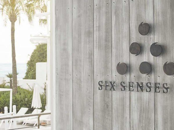 Puente Romano Beach Resort Six Senses Spa