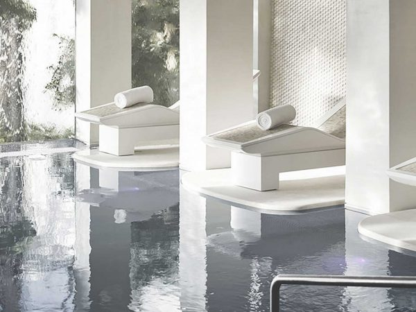 Puente Romano Beach Resort Spa Pool