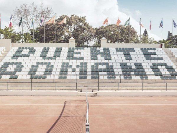 Puente Romano Beach Resort Tennis Club