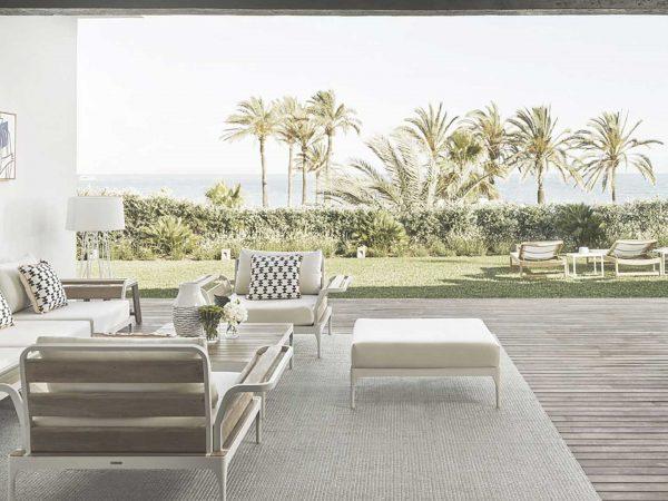 Puente Romano Beach Resort Villa La Peraze