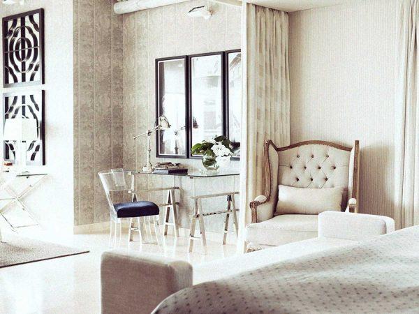 Puente Romano Beach Resort imperial Suite