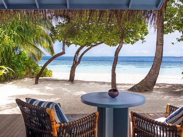 Raffles Maldives Meradhoo Raffles Royal Residence