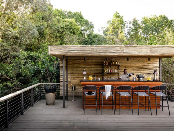 Sanctuary Olonana Bar
