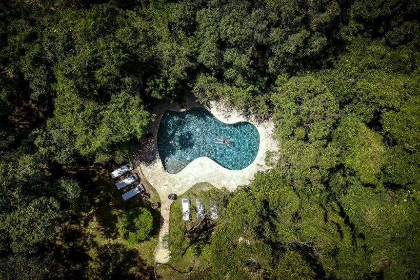 Sanctuary Olonana Pool