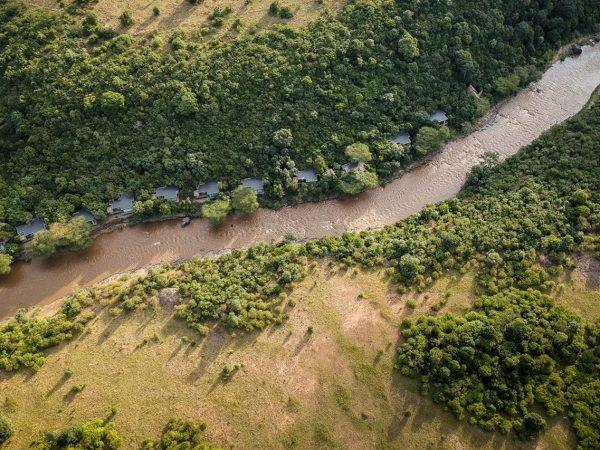 Sanctuary Olonana River View