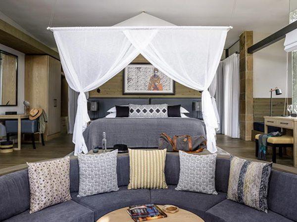Sanctuary Olonana Suites and Family Suites
