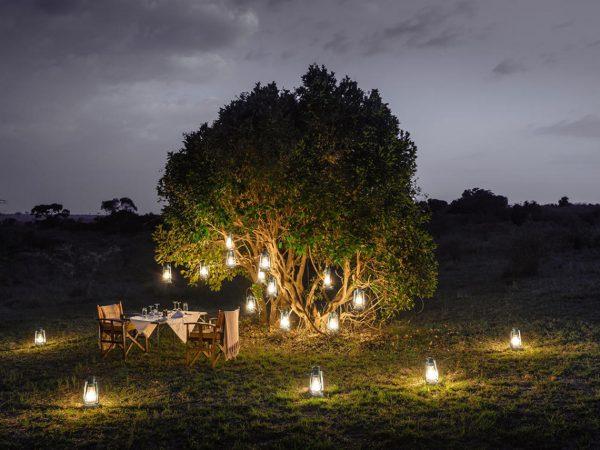 Sanctuary Olonana Sundowners