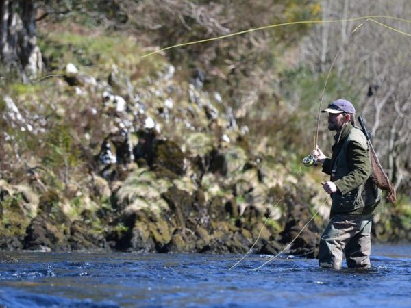 Sheen Falls Lodge Fishing