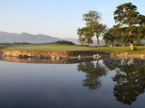 Sheen Falls Lodge Golf