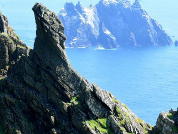 Sheen Falls Lodge Skellig Islands