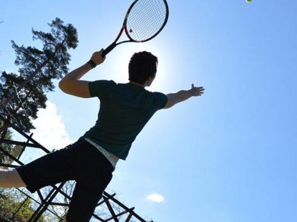 Sheen Falls Lodge Tennis
