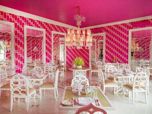 Sujan Rajmahal Palace 51 Shades of Pink