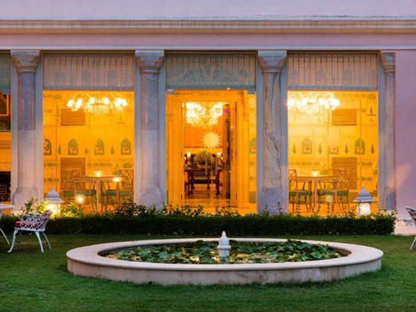 Sujan Rajmahal Palace