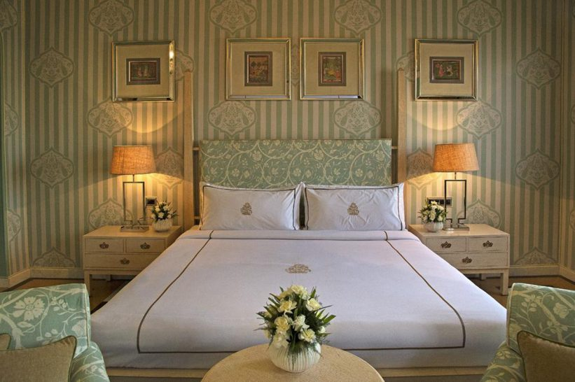 Sujan Rajmahal Palace Palace Rooms