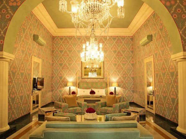 Sujan Rajmahal Palace Palace Suites