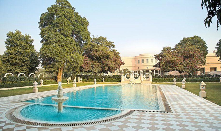 Sujan Rajmahal Palace Pool