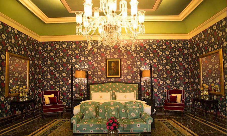 Sujan Rajmahal Palace Royal Apartments