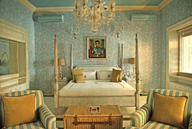 Sujan Rajmahal Palace Royal Suites