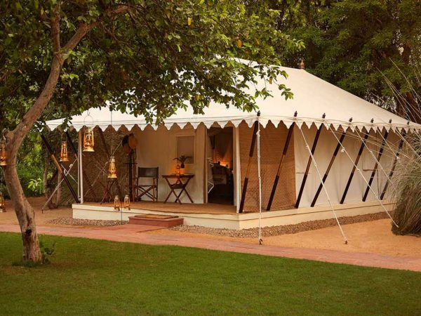 Sujan Sher Bagh Luxury Tents