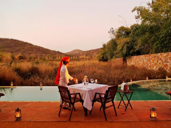 Sujan Sher Bagh Private Dining