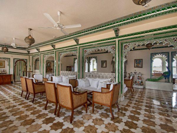 Taj Lake Palace Amrit Sagar