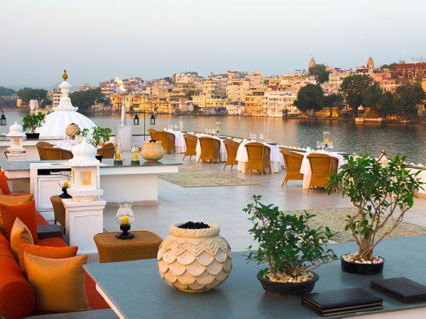 Taj Lake Palace Bhairo