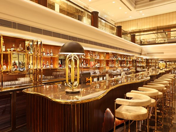 Taj Lands End Mumbai Atrium Bar & Lounge