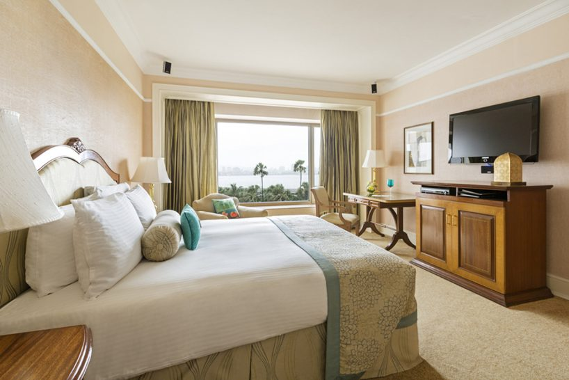 Taj Lands End Mumbai Executive Suite
