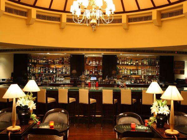 Rick's - The Lounge at The Taj Mahal Hotel New Delhi