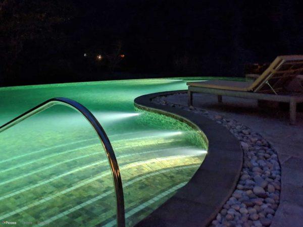 Taj Rishikesh Resort & Spa Uttarakhand Hotel Pool