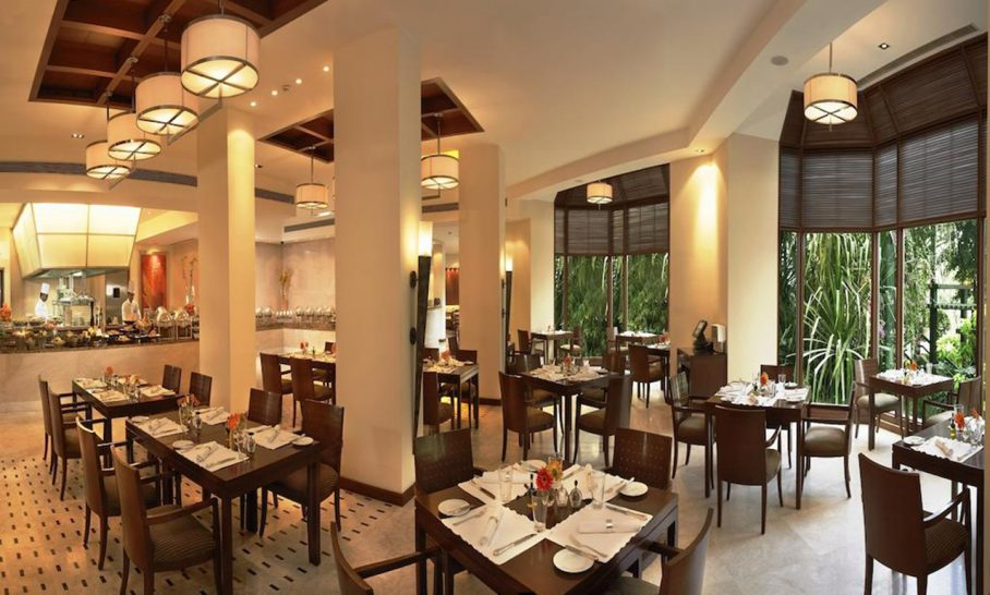 The Leela Mumbai All Day Dining